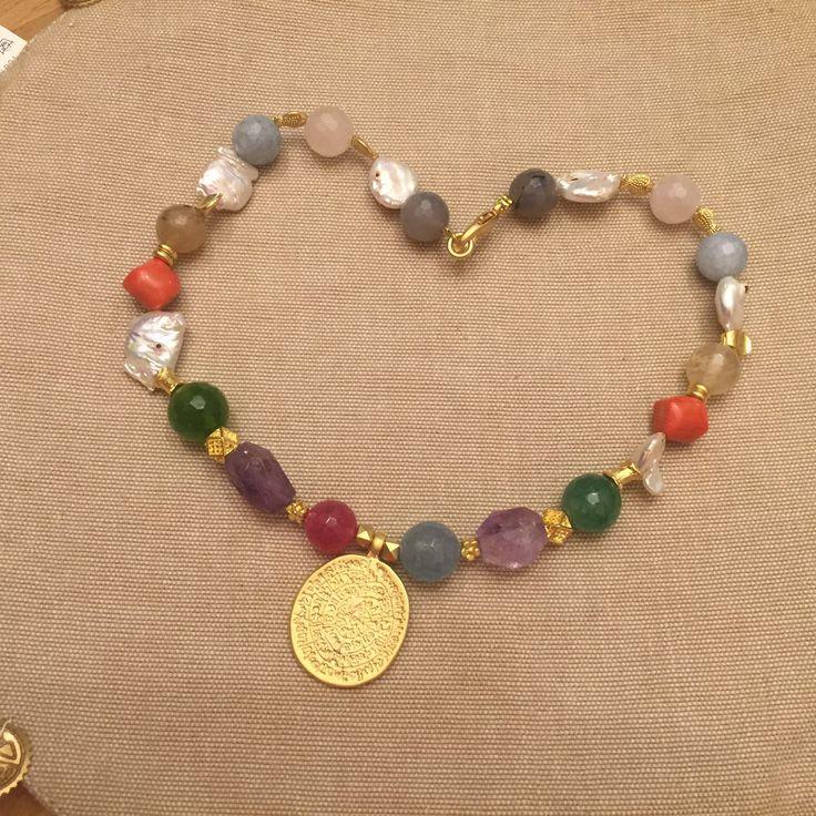 54 best collares piedras naturales for Piedras naturales