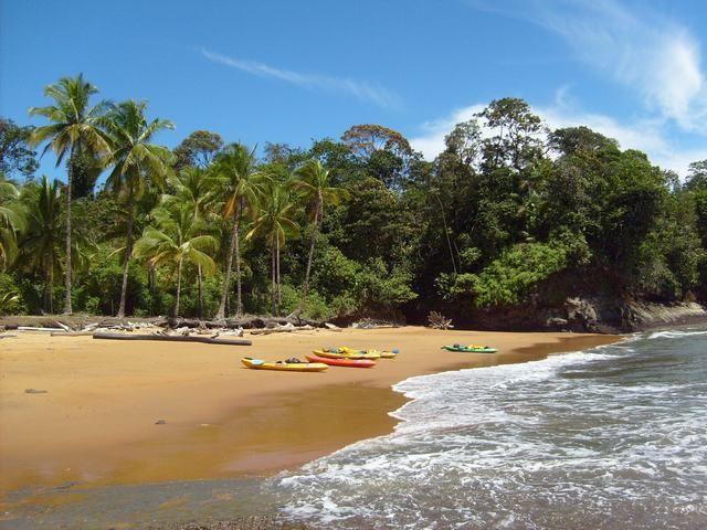 Valle del Cauca - Buenaventura - Bahia Malaga