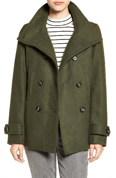 A Guide to Fall and Winter Coats for Women