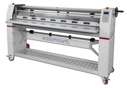 Easymount EM1600SH Single Hot Roller WF Laminator