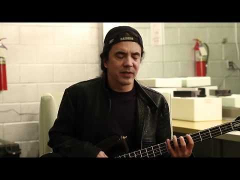 ▶ Mike Inez Video Interview - YouTube
