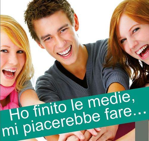 Provincia di Modena: avvio iscrizioni alle scuole superiori