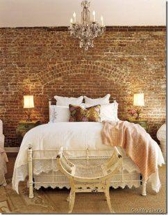 Dormitorios Rusticos | Decorar tu casa es facilisimo.com