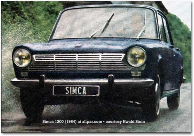simca 1300...we had a simca at one time: Car, Cars Vintage, French Cars, Tiny Cars