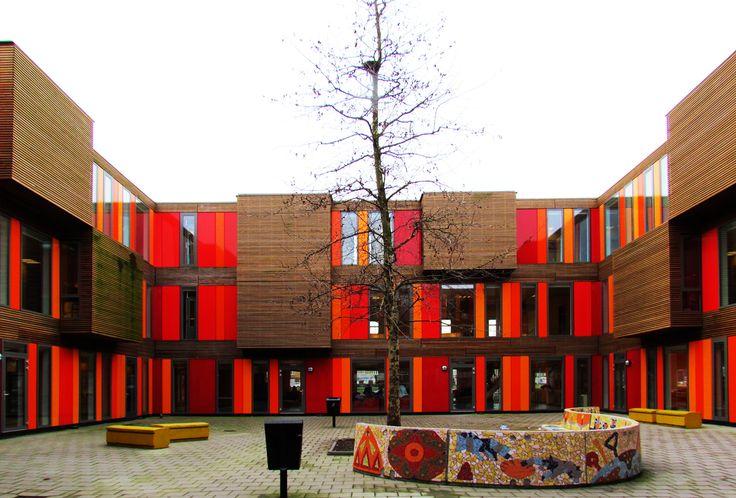 School _ Amsterdam