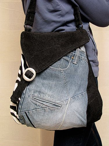 Patchwork bag (picture only)