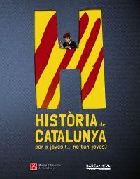 Història de Catalunya : per a joves (...i no tan joves).Barcelona : Barcanova, 2014.ISBN 9788448933135