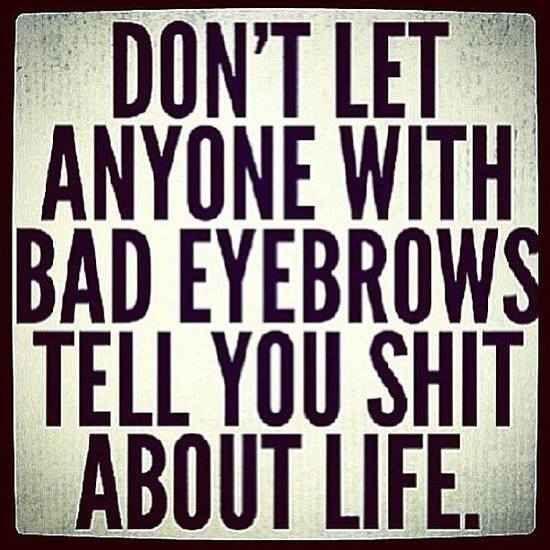 Você sabe que isto é verdade. | 18 sinais de que você é viciada em maquiagem