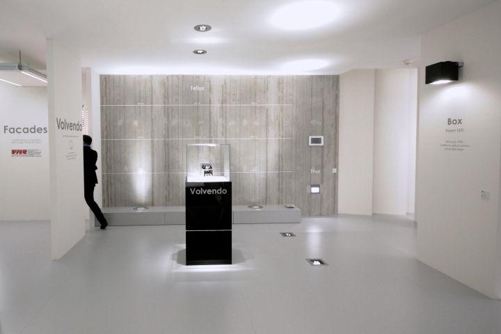 Light + Building 2014 Frankfurt – Castaldi & Norlight