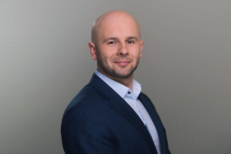 Jakub Węglicki - Bisnoide Zdjęcie biznesowe