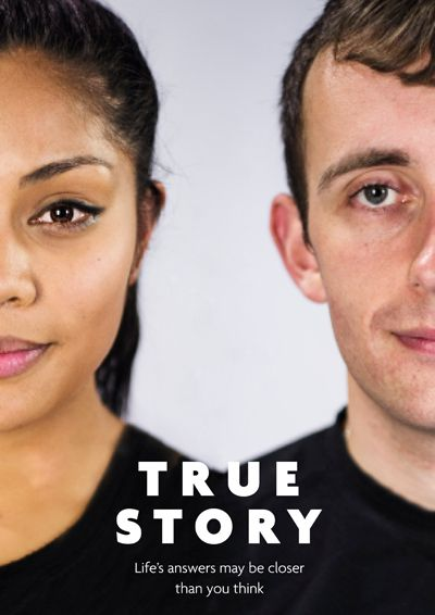 Bible Society NZ has launched 'True Story', a set of short films for youth aimed at demonstrating the relevance of the Bible for life in contemporary New Zealand culture.