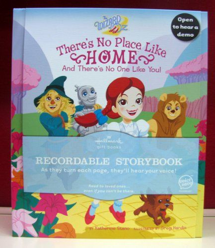 12 Best Hallmark Recordable Story Books Images On