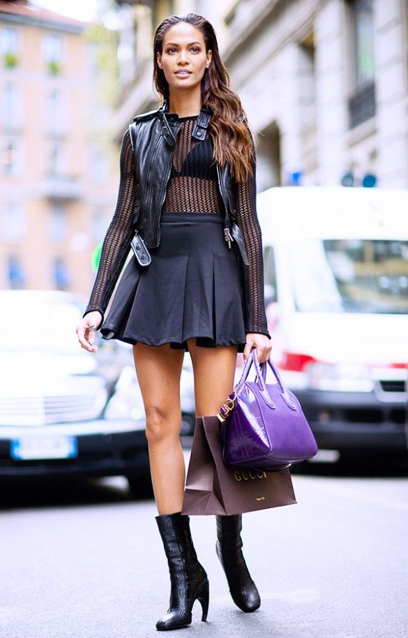 306 best Models images on Pinterest | Joan smalls, Jourdan dunn and African style
