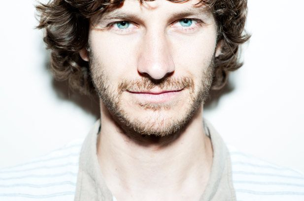 Gotye. I'm kinda crushin on his vibe lately.