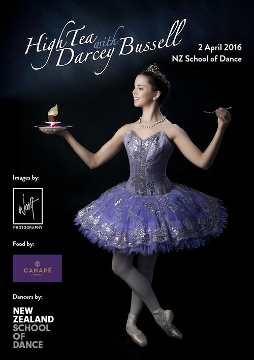 Woolf Photography NZ - Blog poster2 www.woolf.co.nz/blog11/2016/high-tea-with-darceybussell