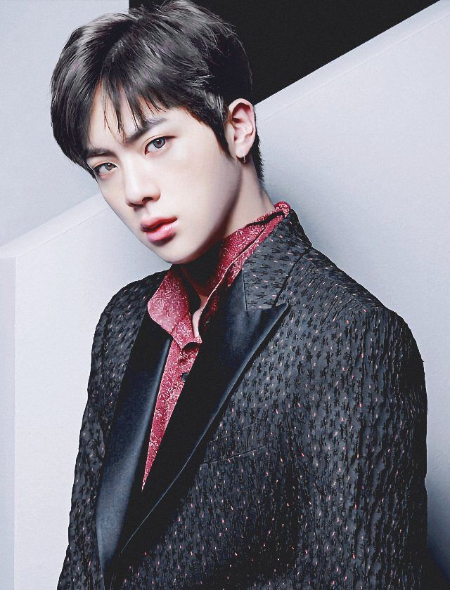 Image result for jin bts