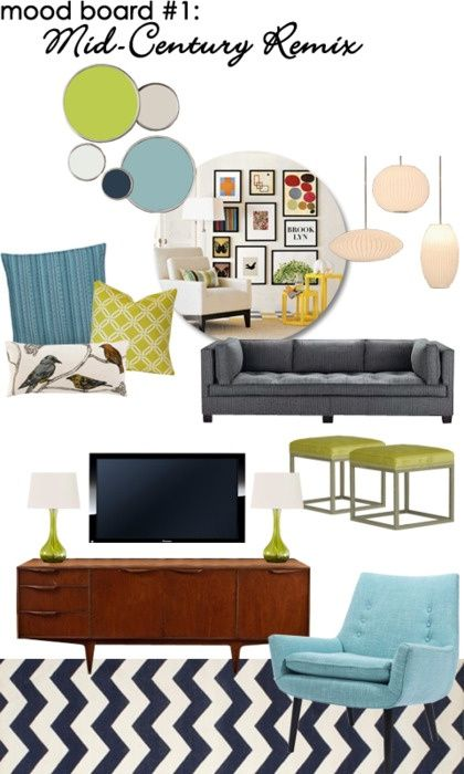 Kitchen That Feels Like A Living Room Teal And Copper
