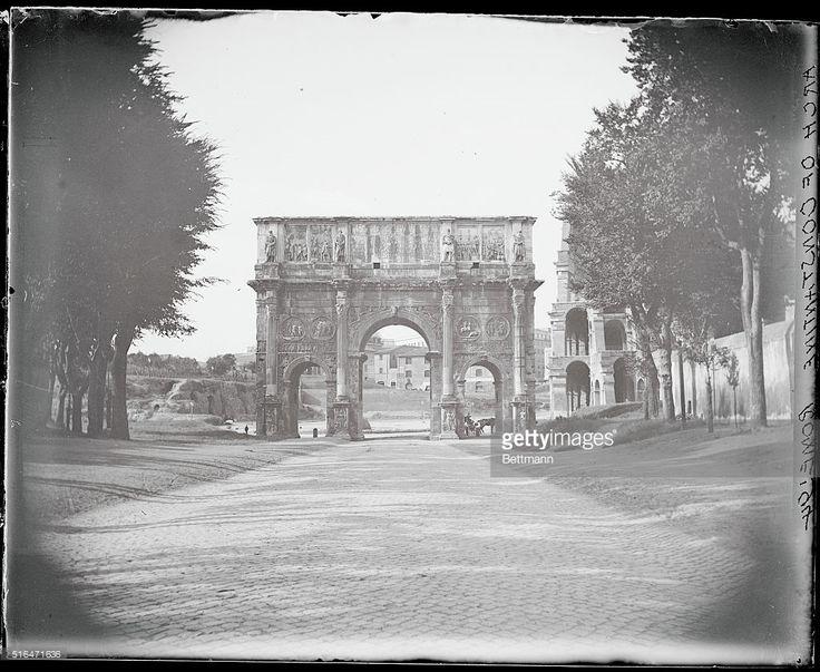 Arco di Costantino (1894)
