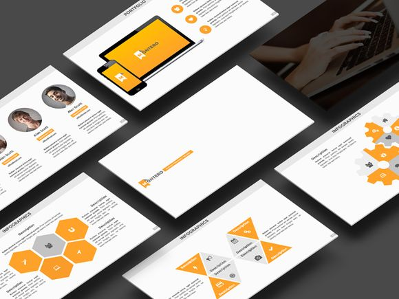 70 best keynote powerpoint presentation templates images on check out montero keynote template by creativeslides on creative market keynote templatepowerpoint presentation toneelgroepblik Image collections
