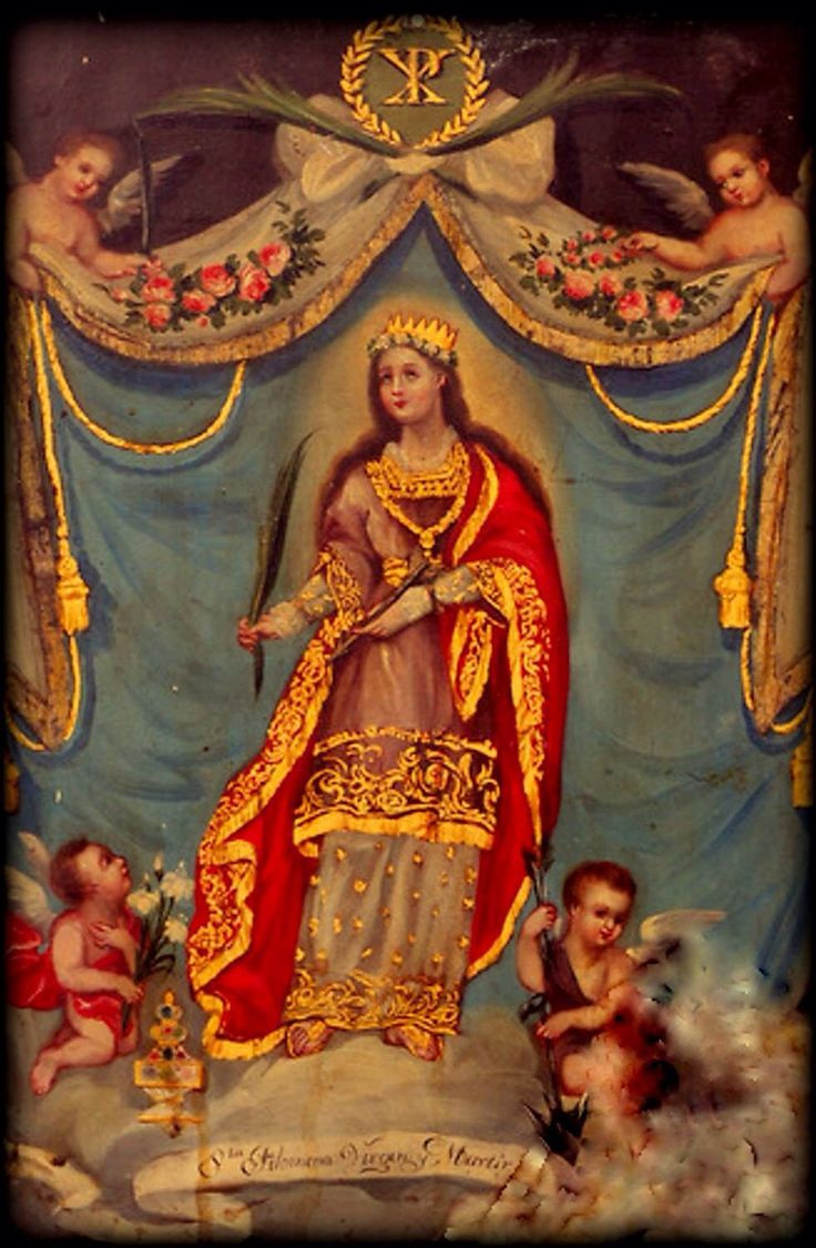 biography saint philomena essay Opinion is divided on whether jude the apostle was also jude saint jude is the patron saint of the chicago police department and of clube de regatas do flamengo.