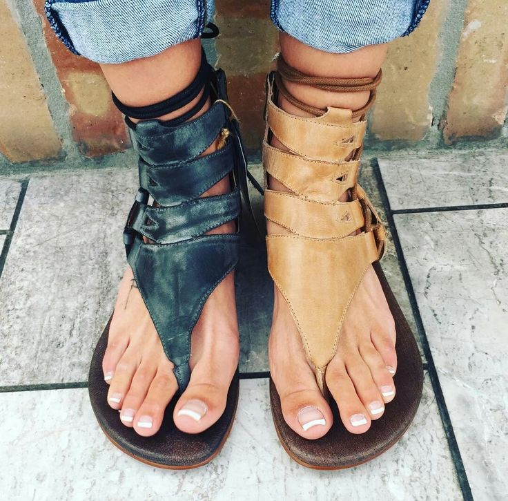 19 Best Sandals Images On Pinterest Clothing Accessories