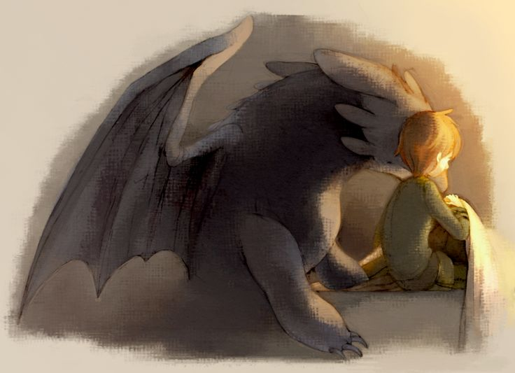 everything great about how to train your dragon 2
