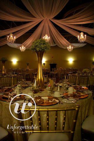 Unforgettable Weddings Sudbury Ontario Wedding Decor, Party Decor, Special Event Decor #weddingdecor #wedding #decor
