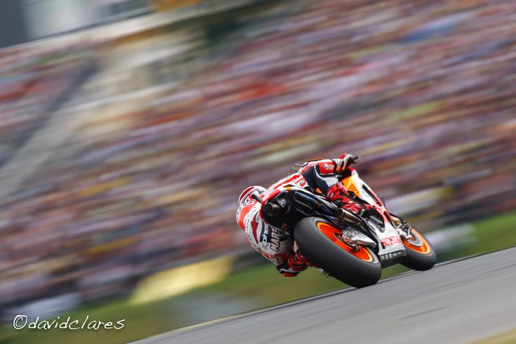 Marc Márquez REF. 0211 by David Clares on 500px