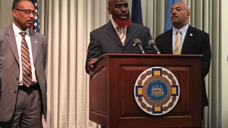 PHILADELPHIA: Tariq El-Shabazz, who was deputy of investigations and first assistant district attorney, submitted his letter of resignation on Monday.