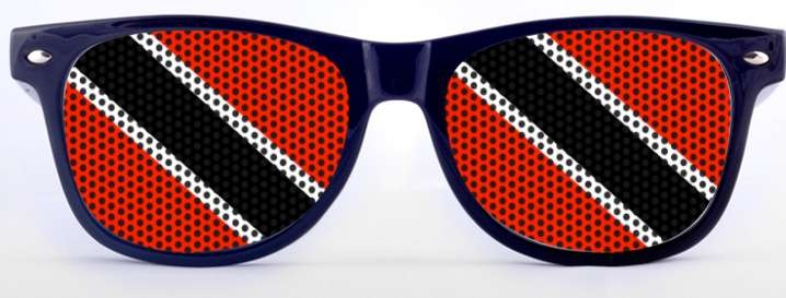 Trinidad And Tobago Sunglasses