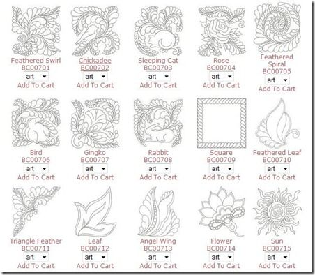 81 best Quilting - Machine Embroidery images on Pinterest ... : embroidery quilting sewing machine - Adamdwight.com