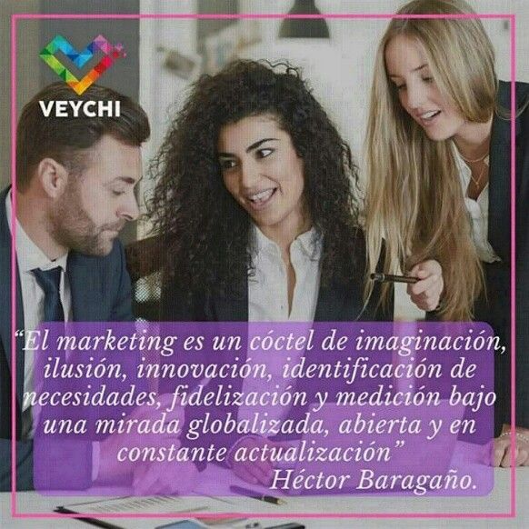 El mundo del Marketing