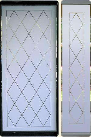Stunning Idea for the privacy film
