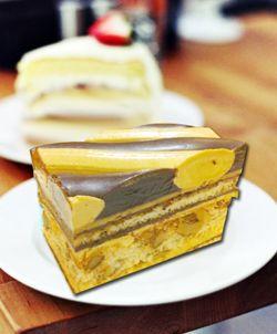 Untuk Ramadan kali ini, Chef I Made Kona dari The Ritz-Carlton, Jakarta berbagi resep kue lezat rasa khas Timur Tengah. Dengan kacang walnut dan kurma, Napoleon Cake ala Ritz-Carlton ini akan menyemarakkan suasana Lebaran Anda.