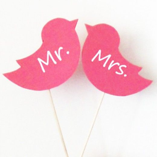 Chalk Board Birds | The Perfect Day 2 | The Perfect Day