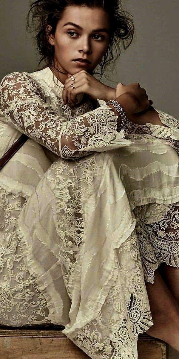 50 beautiful boho outfits you must buy boho kleid weiss boho
