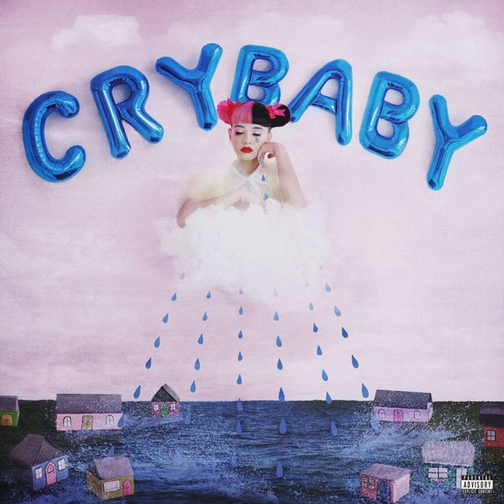 Melanie Martinez Cry Baby on LP + Download Melanie Martinez wants to tell you a…