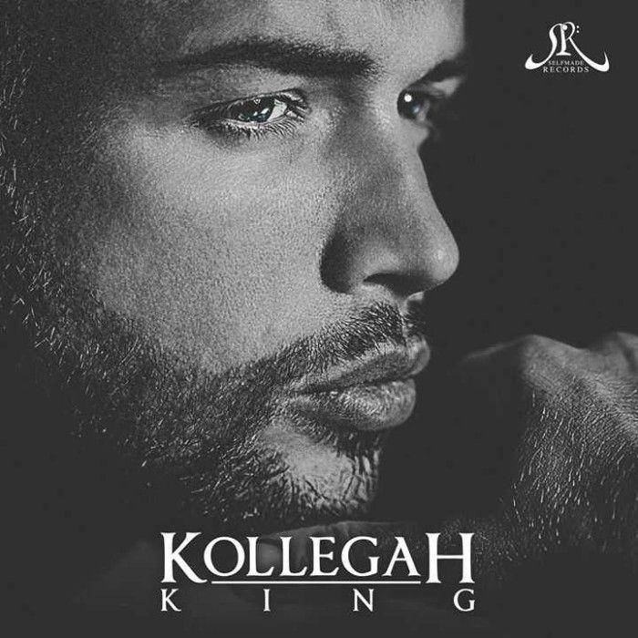 "Das Produkt ""Kollegah – King"" holt Gold (Deutschrap Rekord)"
