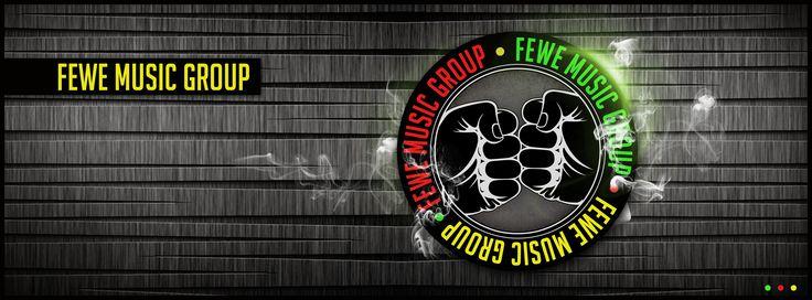 Fewe Music Logo Fb Cover