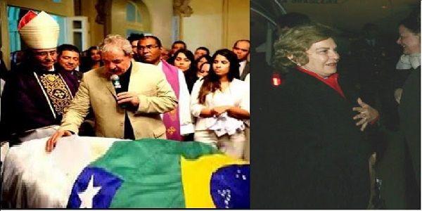 BLOG - Com  Jornalismo Levado a Sério. - BISPO MAGALHÃES: SERÁ MARISA QUE A MORREU MESMO? SE ISTO FOR VERDAD...
