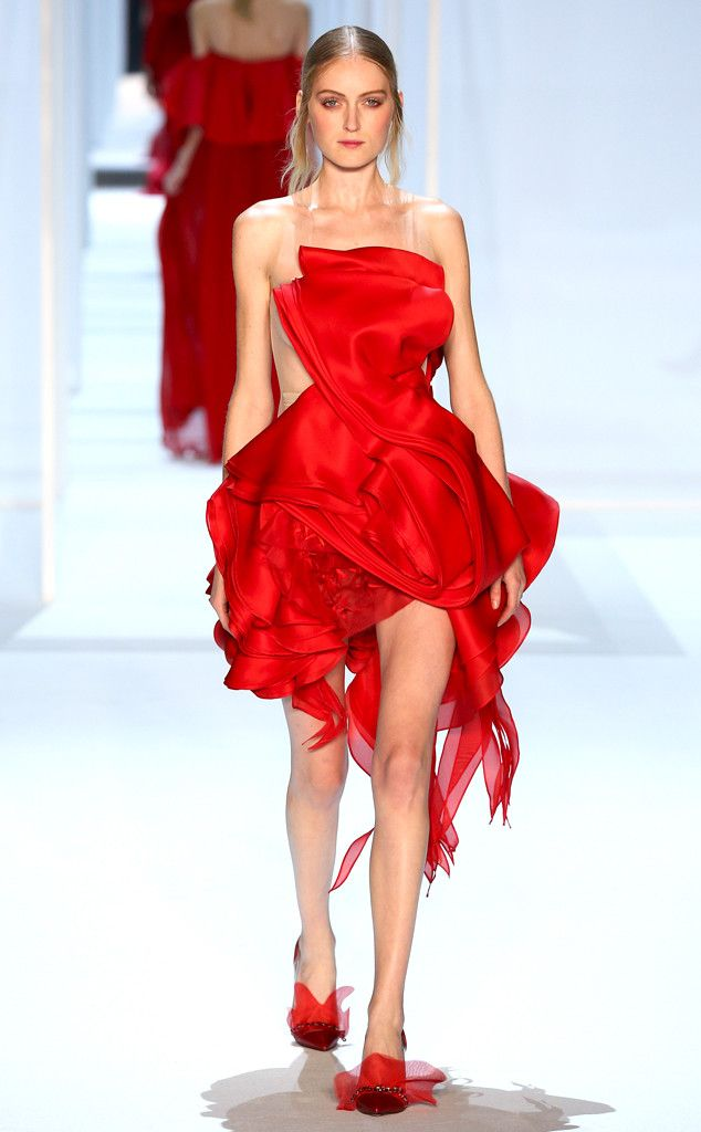 Lan Yu: Paris Haute Couture Week: Best Looks