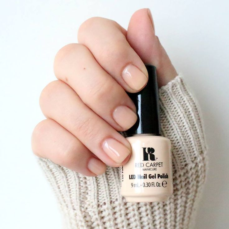 Red Carpet Manicure Is An At Home Gel Polish Manicure That Lasts Just As Long As A Salon Manicure And It Will Save You A Ton Of Cash
