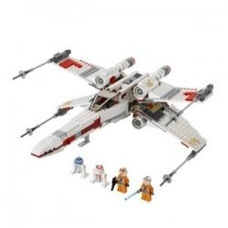 This is Lego's 4th version of the Celebrity Conflicts X-Wing Martial artist (not such as the mini-scale and Greatest Fanatics Sequence (UCS) versions)....