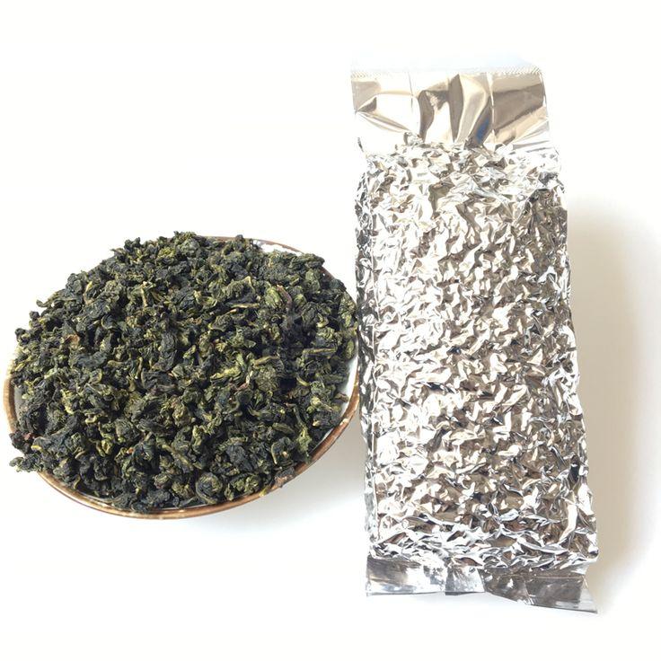 Free shipping!Chinese tieguanyin Oolong tea natural organic health tea Tieguanyin slimming tea +Small Gift!
