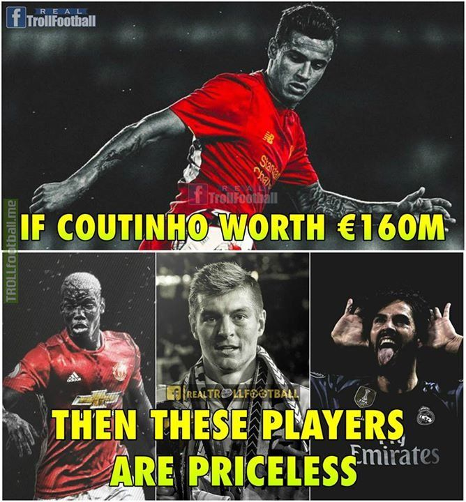 Admit It 👊 Like Troll Football For More