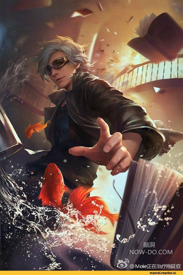 25+ best ideas about Quicksilver marvel on Pinterest ...