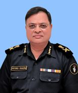 Senior IPS officer JN Choudhury has been appointed as head of National Security Guard (NSG) in place of Arvind Ranjan who will take over as the full-time chief of Central Industrial Security Force (CISF).