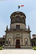 Castillo de Chapultepec - Wikipedia, la enciclopedia libre