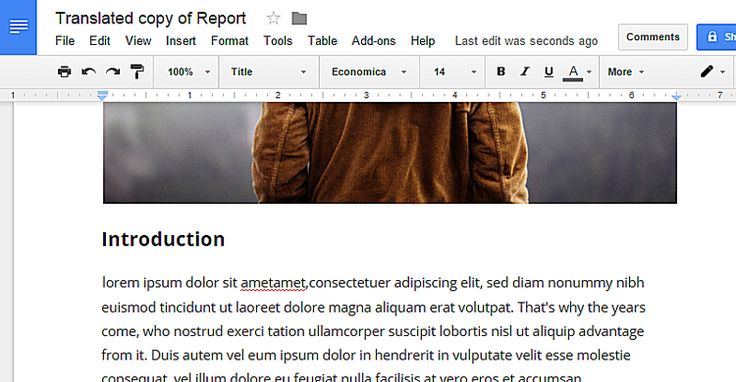 The 7 Best Free Online Word Processors