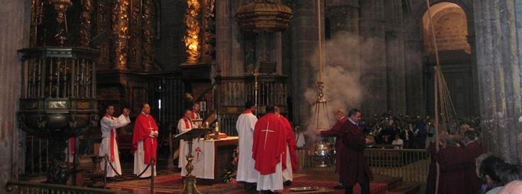 """Basic """"How To"""" site for Camino de Santiago de Compostela Pilgrimage Spain - The Way"""